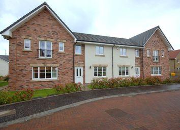 Thumbnail 3 bedroom terraced house for sale in Pointpark Crescent, Uddingston, Glasgow