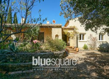Thumbnail 6 bed property for sale in Uzes, Gard, 30700, France