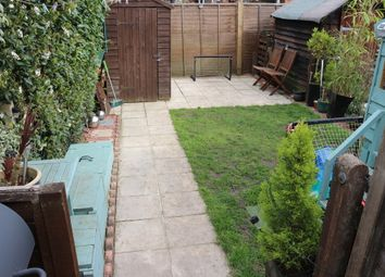 Thumbnail 2 bed maisonette for sale in Royston Avenue, Byfleet, West Byfleet