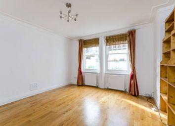 Thumbnail 2 bed flat for sale in Mornington Avenue, West Kensington