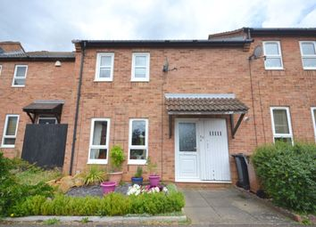Thumbnail 2 bed terraced house for sale in Middlemore, Southfields, Northampton