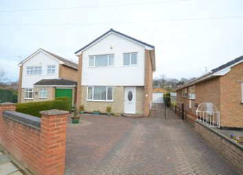 3 bed detached house for sale in Gayton Close, Balby, Doncaster DN4