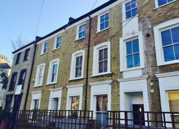 Thumbnail 1 bed flat to rent in 43, Horton Road, Hackney
