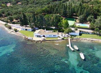 Thumbnail Land for sale in Gastouri - Achileio, Gastouri 491 00, Greece