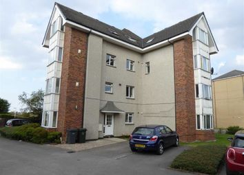 Thumbnail 2 bed flat for sale in Palmeston House, Ned Lane, Bradford, West Yorkshire