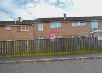 Thumbnail 2 bed flat for sale in Skelton Close, Woodhouse, Sheffield