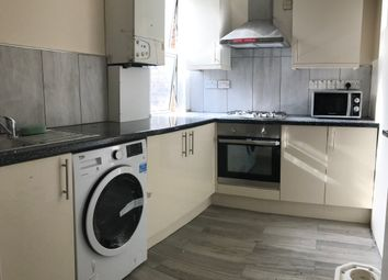 Thumbnail 2 bed maisonette to rent in Stirling Road, Harrow / Harrow Weald
