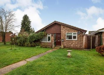 Thumbnail 3 bedroom bungalow for sale in Capel St. Mary, Ipswich, Suffolk