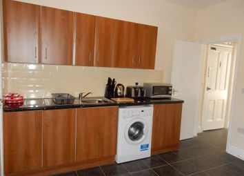 Thumbnail 1 bed property to rent in Provident Street, Derby
