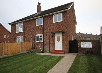 Thumbnail 2 bed flat for sale in Churchill Avenue, Southport
