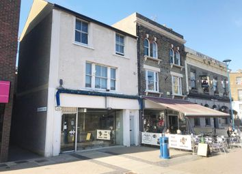 Thumbnail Commercial property for sale in 78/79 Biggin Street, Dover, Kent