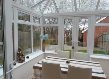 2 bed link-detached house to rent in Colbran Way, Tunbridge Wells TN4