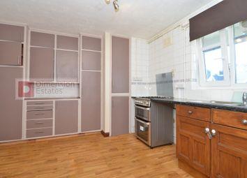 Thumbnail 4 bed terraced house to rent in Kyverdale Road, Stoke Newington, Hackney, London