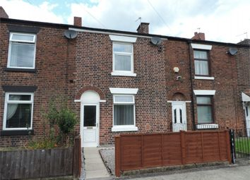 Thumbnail 2 bed terraced house for sale in Beech Street, Radcliffe, Manchester