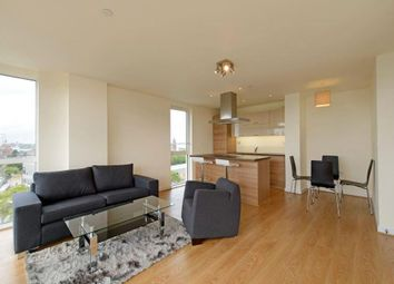 Thumbnail 2 bed flat to rent in Hay Currie Street, London