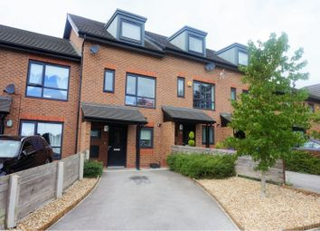 Thumbnail 3 bedroom terraced house for sale in Langshaw Lea, Liverpool