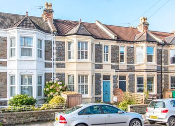 Thumbnail 4 bedroom property to rent in Nevil Road, Bishopston, Bristol