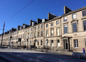 Thumbnail 3 bedroom flat to rent in York Place, City Centre, Edinburgh