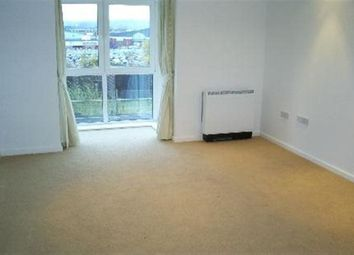 Thumbnail 1 bedroom flat to rent in Central Way, Warrington