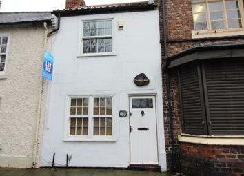 Thumbnail 2 bed cottage to rent in High Street, Norton, Stockton-On-Tees