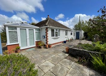 Thumbnail 3 bed detached bungalow for sale in Pontardulais Road, Cross Hands, Llanelli