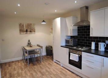 Thumbnail 3 bed flat to rent in Lionfields Road, Cookley, Kidderminster
