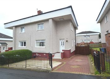 Thumbnail 3 bed semi-detached house for sale in Millgate Road, Hamilton
