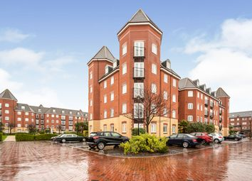 2 bed flat for sale in Quebec Quay, Liverpool L3