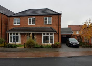 4 bed detached house for sale in Dove Road, Mexborough S64