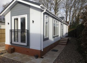 Thumbnail 2 bedroom mobile/park home for sale in Northchurch, Berkhamsted, Hertfordshire