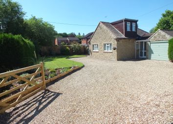 Thumbnail 3 bedroom detached bungalow to rent in Whitecroft, Dilton Marsh, Westbury