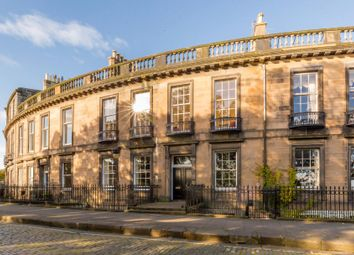 Thumbnail 5 bed flat for sale in Carlton Terrace, Edinburgh