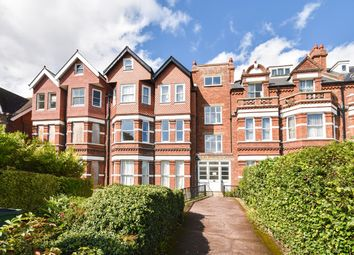 Thumbnail 2 bed flat for sale in Shorncliffe Road, Folkestone