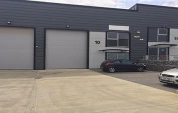 Thumbnail Light industrial to let in Unit 10, Discovery Business Park, Broadway, Yaxley, Peterborough