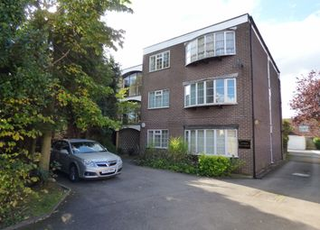 Thumbnail 2 bed flat for sale in Wellington Road North, Stockport