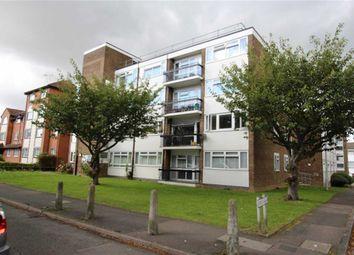 Thumbnail Flat to rent in The Ridgeway, Chingford, London