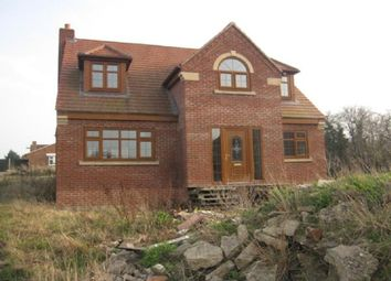 Thumbnail 4 bed detached house for sale in Station Court, South Anston, Sheffield