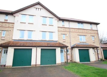 Thumbnail 4 bed town house for sale in Locomotion Lane, Darlington