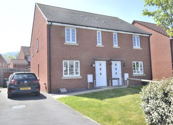 Thumbnail 3 bed semi-detached house for sale in Kennel Lane, Brockworth, Gloucester