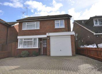 Thumbnail 4 bed detached house for sale in Broadbridge Heath, Horsham, West Sussex