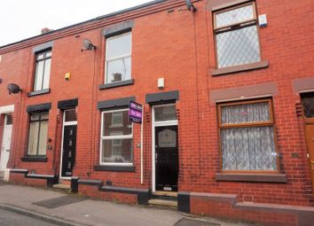 Thumbnail 2 bed terraced house for sale in French Street, Stalybridge