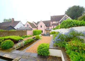 Thumbnail 2 bed cottage for sale in Lady Street, Lavenham, Sudbury