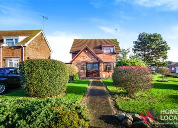 Thumbnail 2 bed detached house for sale in Thorns Way, Walton-On-The-Naze