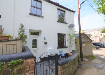 Thumbnail 3 bed terraced house for sale in East View Terrace, Bideford