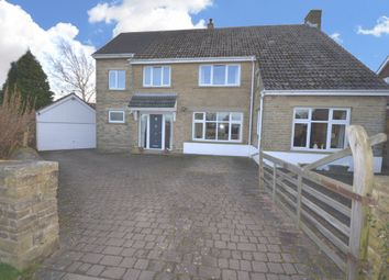 Thumbnail 4 bed detached house for sale in Gunthwaite Top, Denby Lane, Upper Denby, Huddersfield
