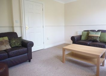 Thumbnail 3 bed town house to rent in Stone Mill Approach, Meanwood, Leeds