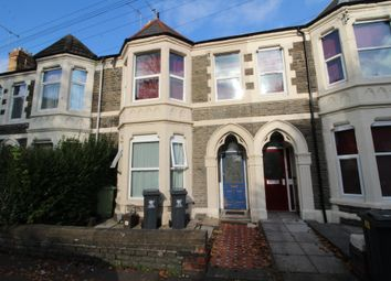 Thumbnail 2 bed flat for sale in Colum Road, Cathays, Cardiff