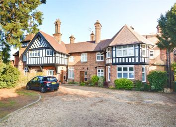 Thumbnail 4 bed flat for sale in The Grange, Ashley Road, Walton-On-Thames, Surrey