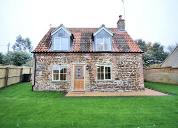 Thumbnail 2 bed cottage to rent in Wormegay Road, Blackborough End, King's Lynn