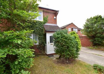 Thumbnail 2 bed semi-detached house for sale in Molyneux Drive, Wallasey, Merseyside